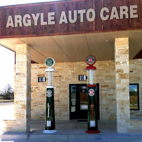 Auto Repair Dallas